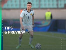 Euro 2020 Accumulator Tips: Monday 5/1 Treble