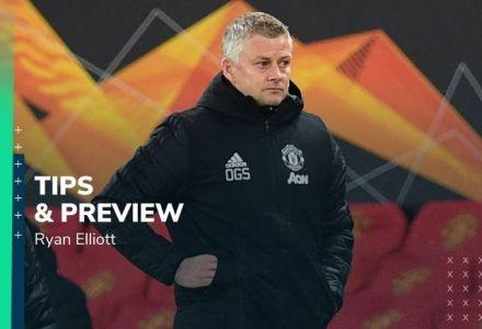 Roma vs Man Utd Prediction, Statistics, Preview & Betting Tips