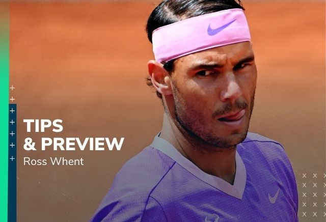 French Open 2021 Predictions & Betting Tips