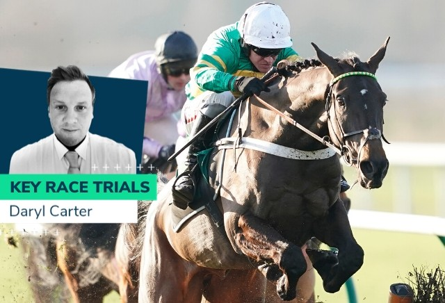 RSA Chase: The key race trials