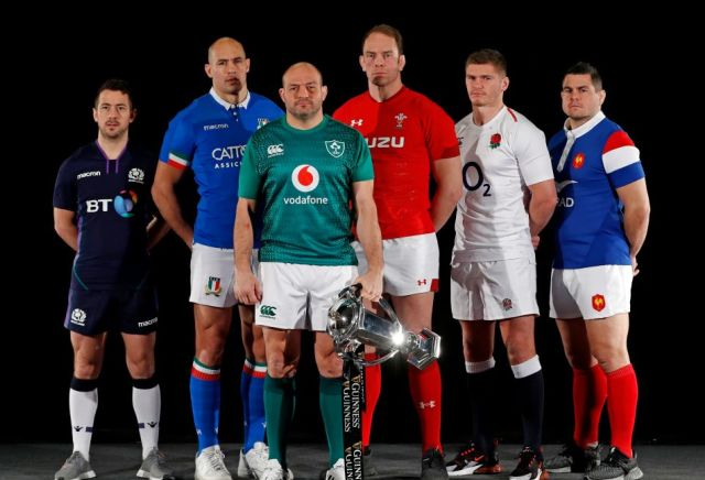 Six Nations 2019 Tips & Betting Preview
