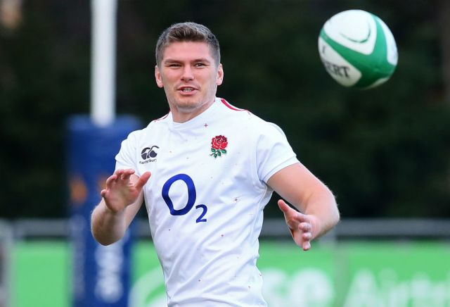 Rugby World Cup 2019: England v Australia Tips & Preview