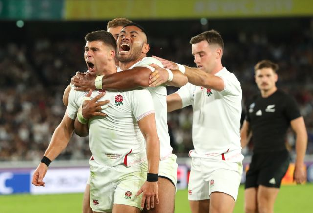 Rugby World Cup 2019 Final: England v South Africa Tips & Preview