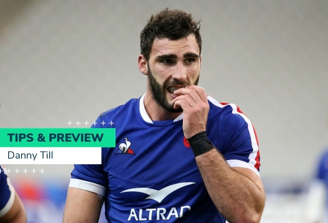 France v Ireland: Six Nations Tips, Betting Preview & TV