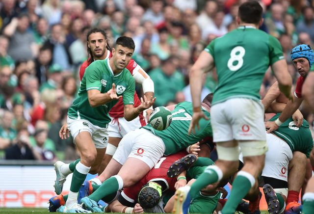 Rugby World Cup 2019: Ireland v Scotland Tips & Preview