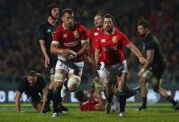 All Blacks v British Lions Series Tips & Preview