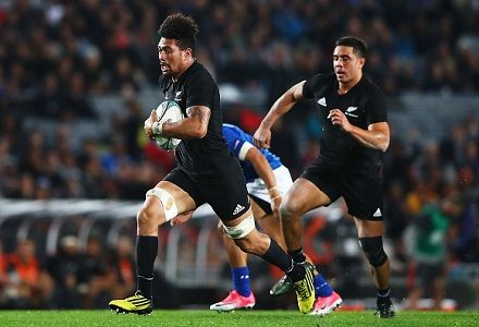 Rugby World Cup 2019: New Zealand v Ireland Tips & Preview