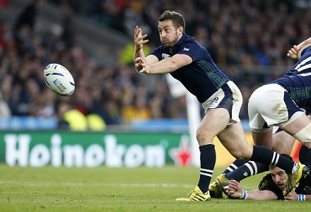 Scotland can keep tabs on arch rivals