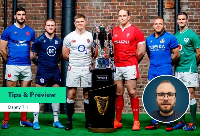 Six Nations 2020 Outright Tips & Preview