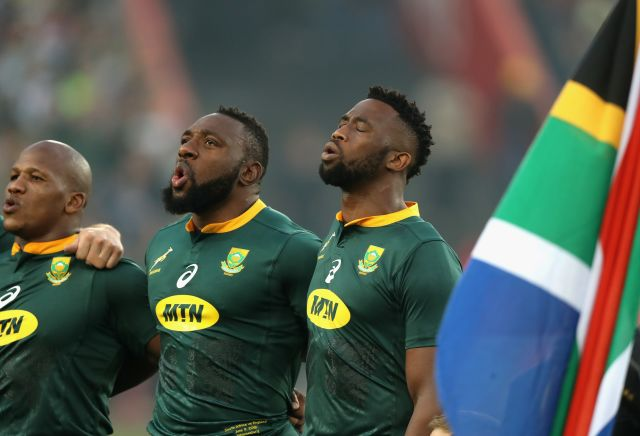 Rugby World Cup 2019: New Zealand v South Africa Tips & Preview