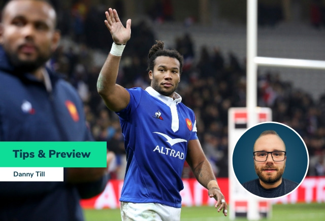 Six Nations 2020 Outright Top Scorer Tips & Preview