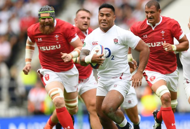 Rugby World Cup 2019:  England v Tonga Tips & Preview