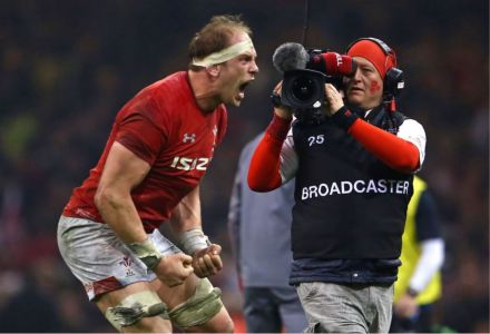 Six Nations Round Five Tips & Preview