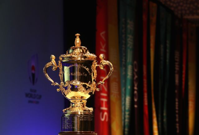 The best bookie offers for Rugby World Cup 2019