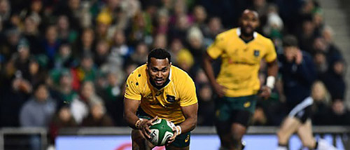 Australian rugby union betting