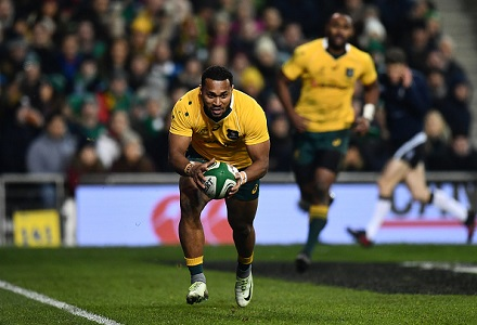 Rugby World Cup 2019: Australia v Wales Tips & Preview