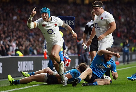 Six Nations: England v Scotland Betting Tips & Preview