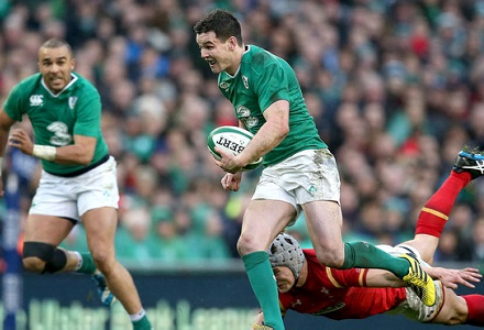 Ireland +8.5 the safest Twickenham bet