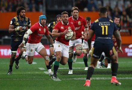Maori All Blacks v Lions Betting Tips & Preview