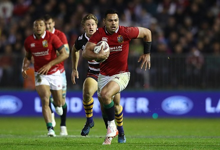 Blues v British Lions Betting Tips & Preview