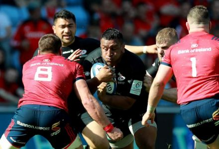 European Champions Cup Final Betting Tips & Preview