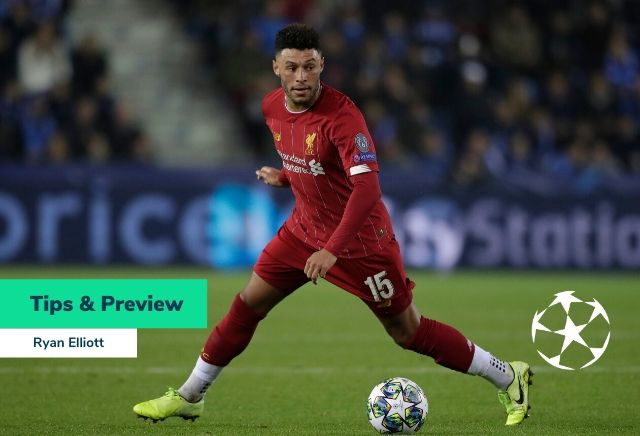 Salzburg v Liverpool Tips & Betting Preview