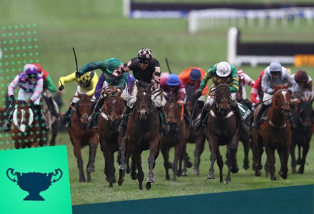 Cheltenham Tips: Top five most-backed 10/1+ shots this week