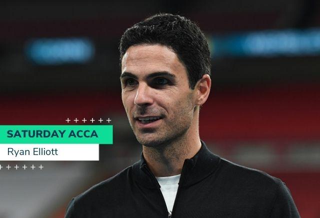 Saturday Premier League Accumulator Tips