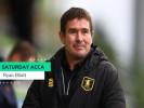 Football Accumulator Tips: Saturday 9/1 EFL Treble
