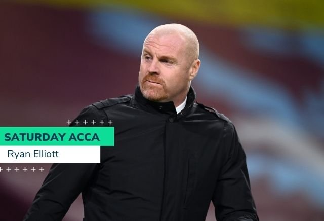 Football Accumulator Tips: Saturday 6/1 Premier League Double
