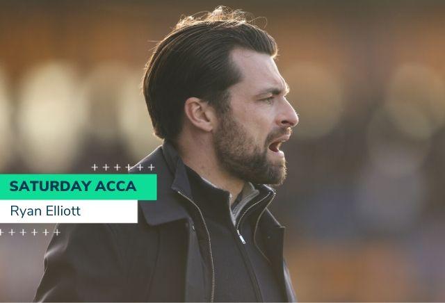 Soccer Saturday EFL Acca
