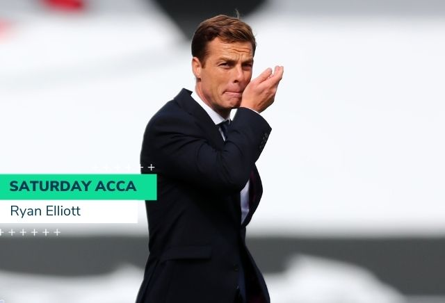 Football Accumulator Tips: Saturday 3/1 Premier League Double