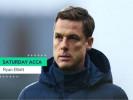 Football Accumulator Tips: Saturday 4/1 Premier League Double