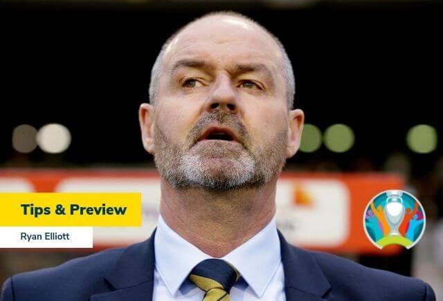 Scotland v San Marino Tips & Betting Preview