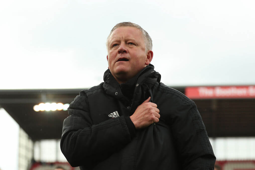 Sheffield United's most likely signing REVEALED