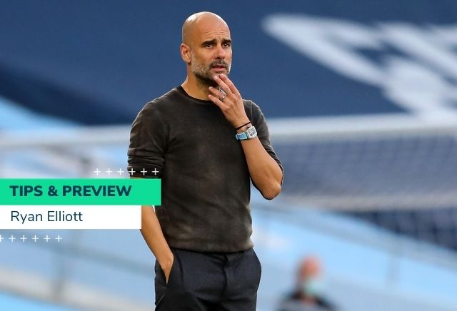 Sheffield United vs Manchester City Prediction, Statistics, Preview & Betting Tips