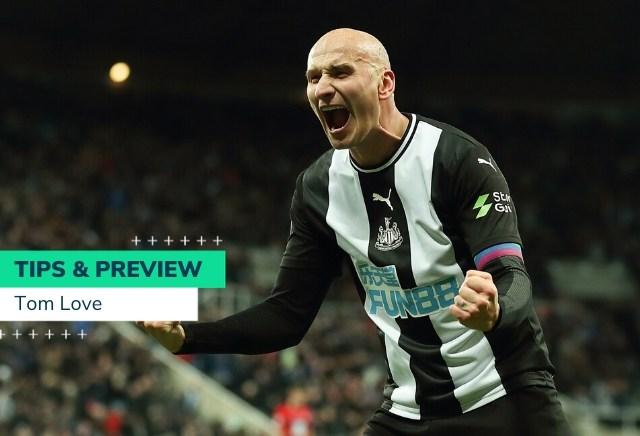 Brighton vs Newcastle Tips, Preview & Prediction