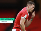 Six Nations 2021: Wales v England Tips, Predictions & Preview, TV Channel
