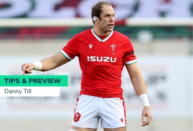 Six Nations 2021: Wales v Ireland Tips, Predictions & Preview, TV Channel