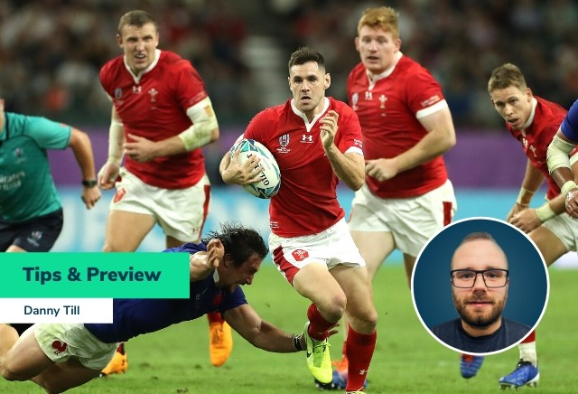 Wales v Italy Tips & Betting Preview