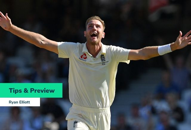 South Africa v England Test Series Ante-Post Tips & Betting Preview