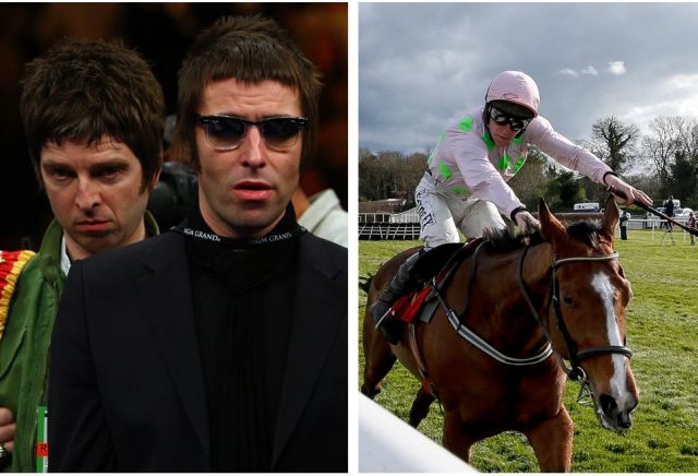 Faugheen as likely to win at Cheltenham in 2019 as Oasis are to announce a tour