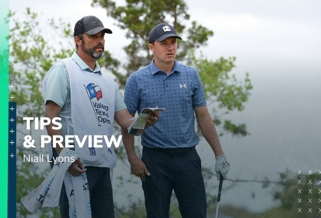 2021 Masters Tips & Preview: Tee Times & TV