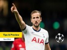 Spurs v Red Star Belgrade Tips & Betting Preview