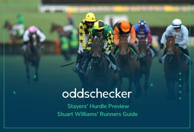 Stayers' Hurdle 2021: Tips, Runners & Prediction