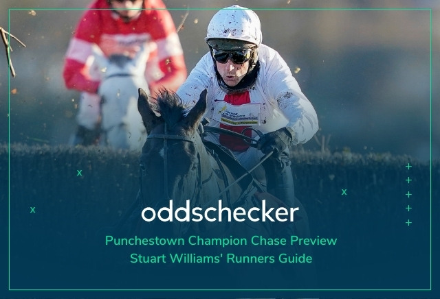 Punchestown Festival 2021: Champion Chase Tips, Runners & Prediction
