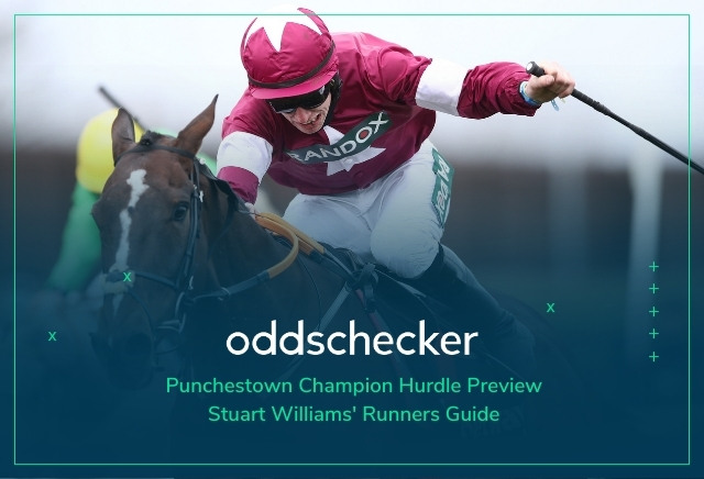 Punchestown Festival 2021: Champion Hurdle Tips, Runners & Prediction