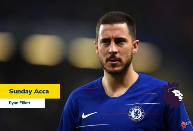 Sunday Premier League Acca