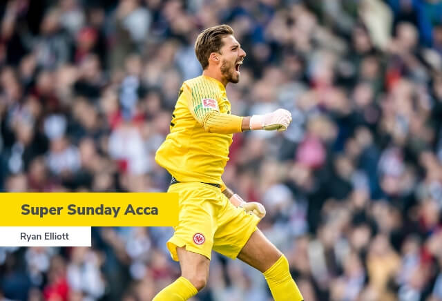 Super Sunday Acca