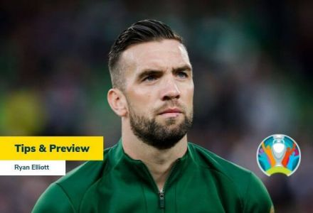 Switzerland v Republic of Ireland Tips & Betting Preview